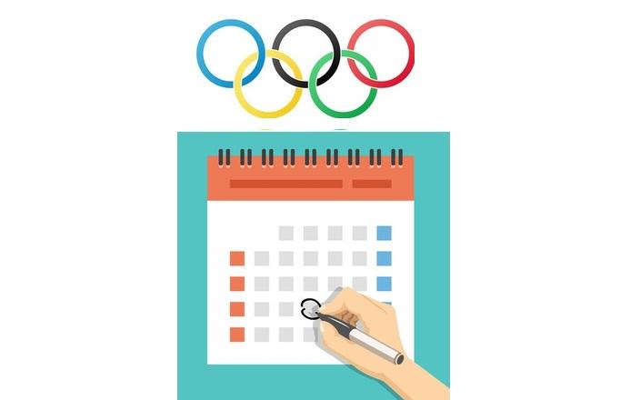 Los Juegos Olímpicos : Lo más destacado de ver