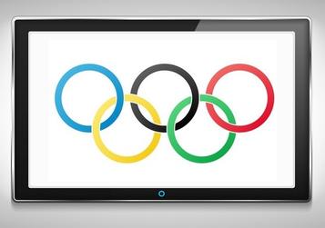 Los Juegos Olímpicos Río 2016 en la Televisión