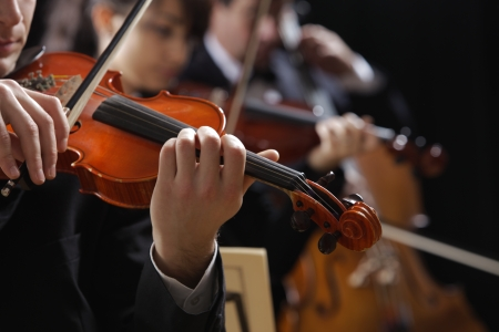 Música clásica en vivo en Navidad