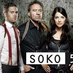 """Die Geschichte von """"SOKO 5113"""""""