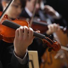 Tschaikowskis Fünfte Symphonie im Livestream