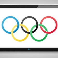 Olympia 2016im Fernsehen